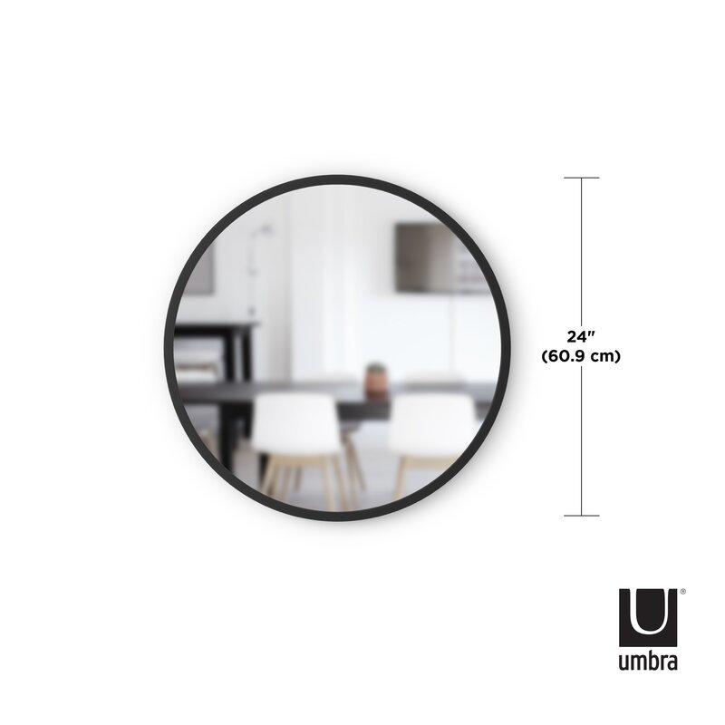 Hub Accent Mirror