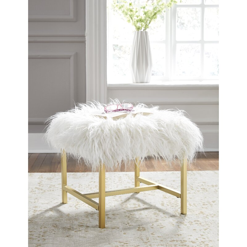 Kennell Accent Stool