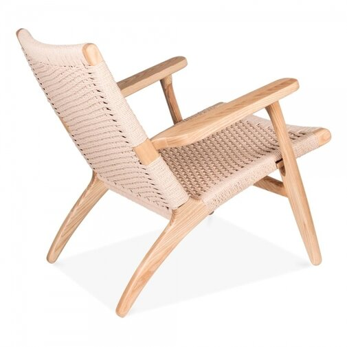 C2A Designs Armchair in Natural