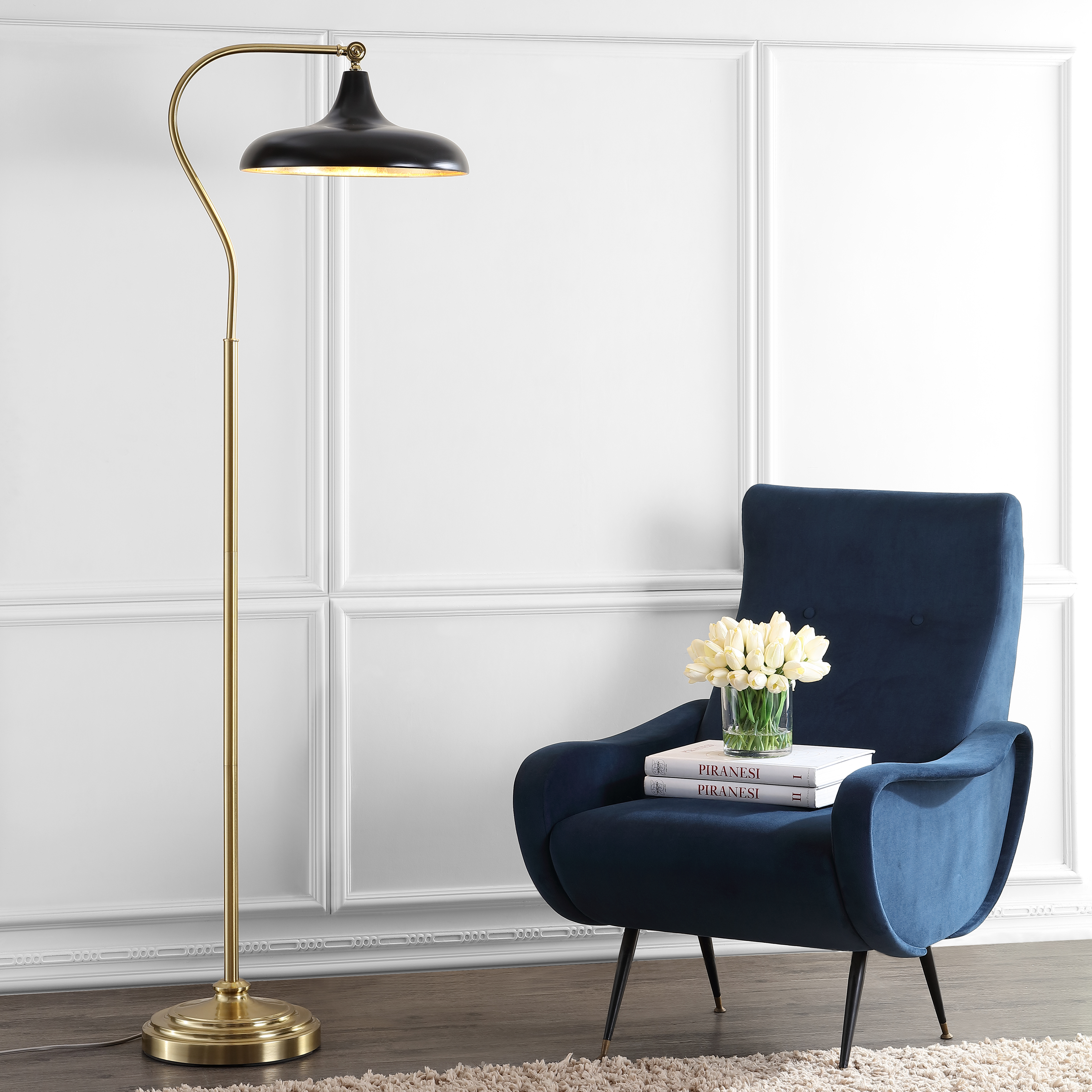 Axl Floor Lamp