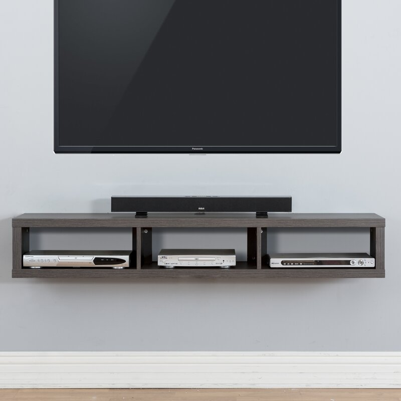 Moats Floating TV Stand for TVs up to 65 inches