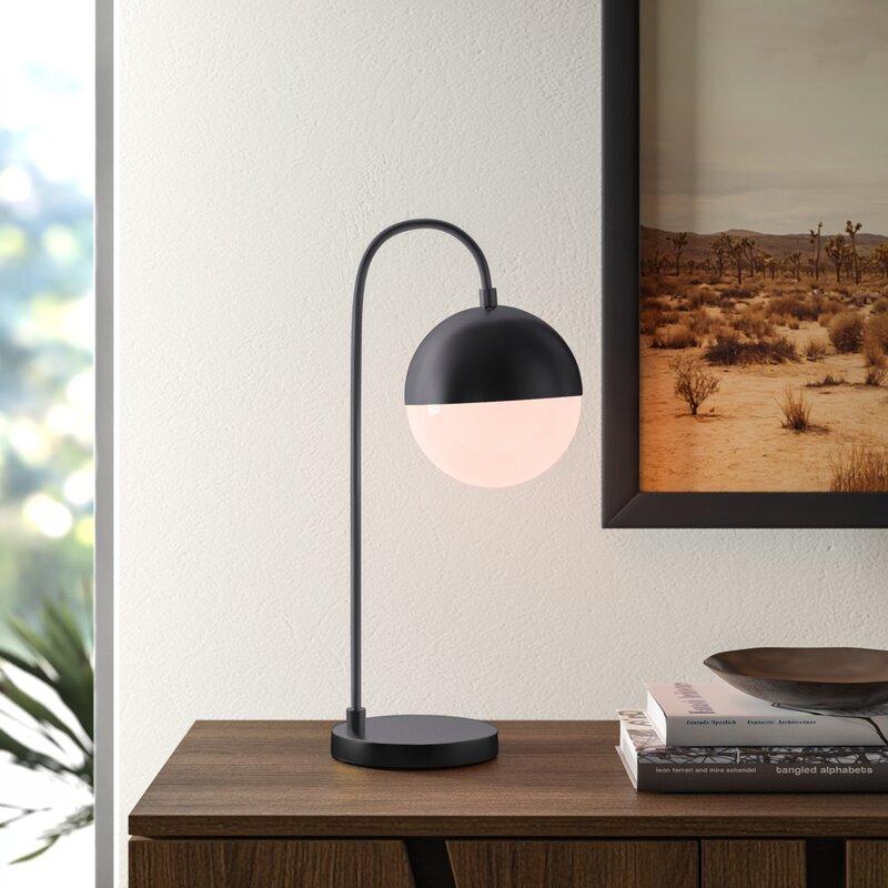"""Jaquelin 21"""" Desk Lamp"""