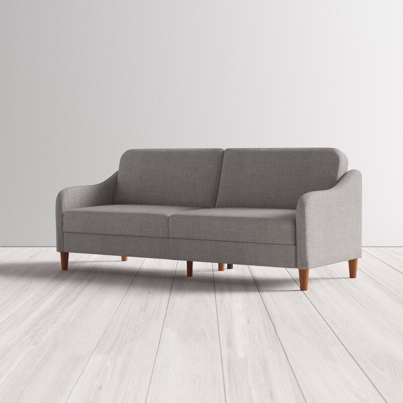 Everly Convertible Sofa