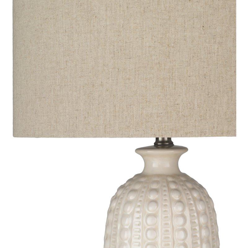 """Heerenveen 29"""" Table Lamp"""