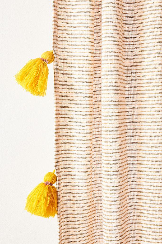 "Mindra Curtain - 96"" x 50"""