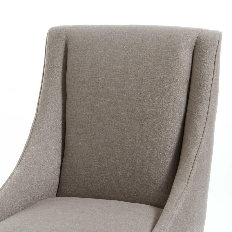 Flynn Upholstered Dining Chair