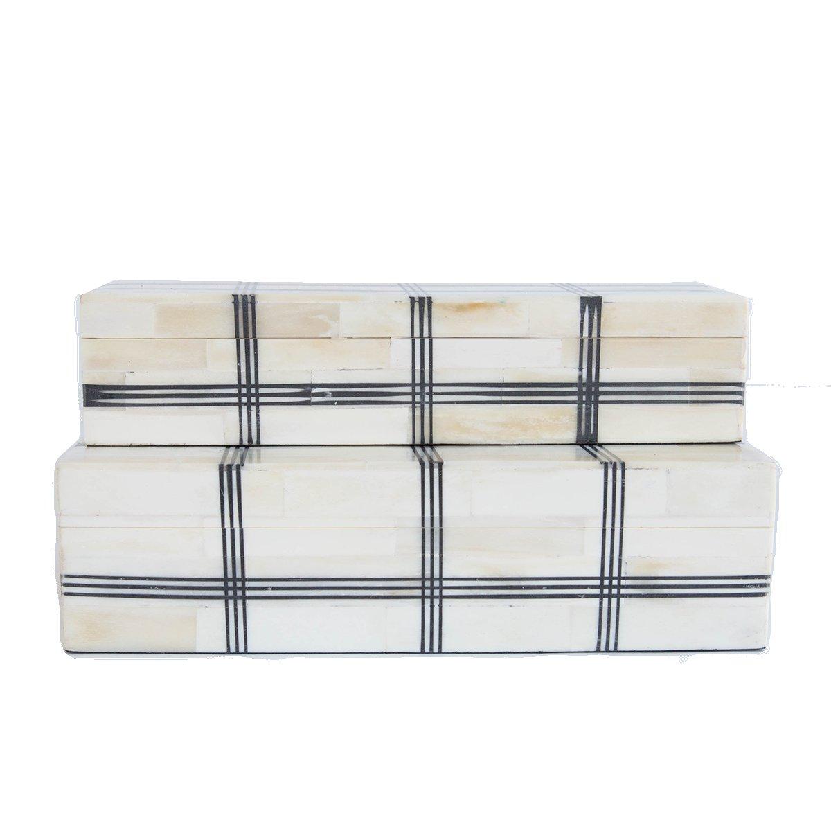 WIDE GRID BOX - SMALL