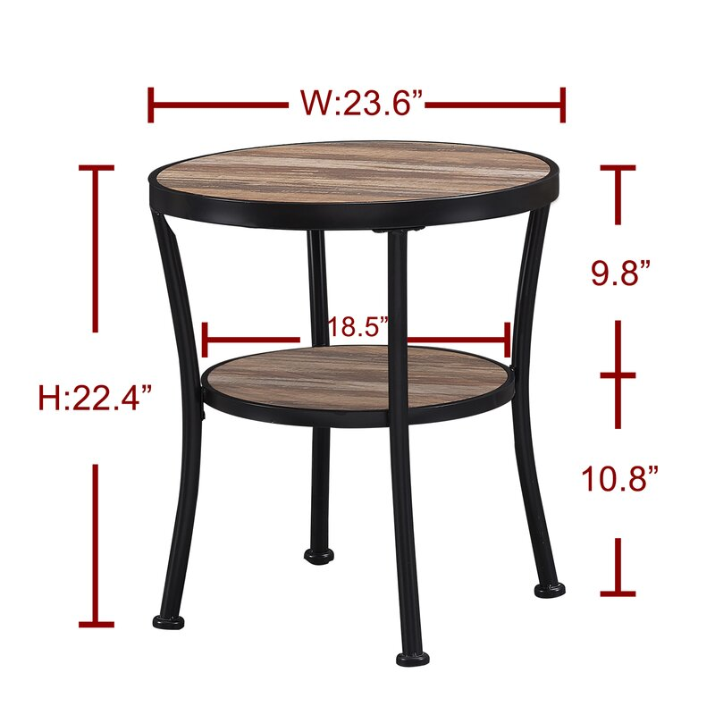Patriot End Table