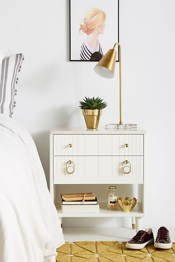 Marcelle Nightstand