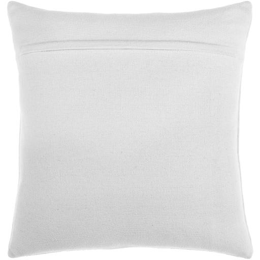 "Luna Pillow Cover, 18"" x 18"""