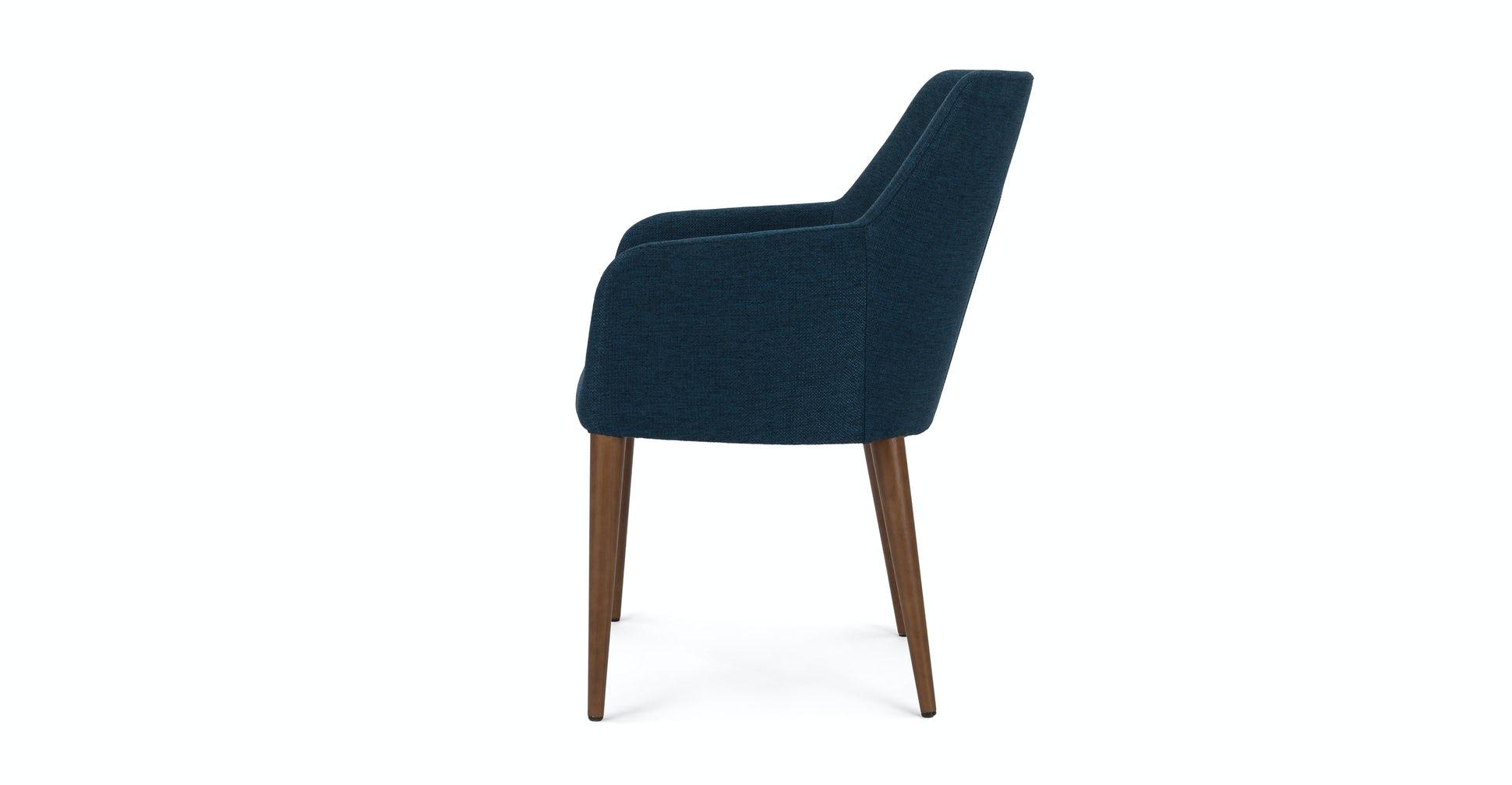 Feast Twilight Blue Dining Chair