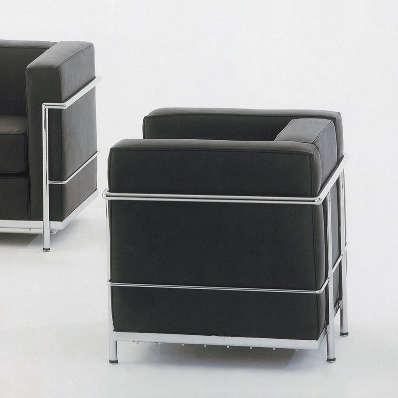Nickerson Lounge Chair