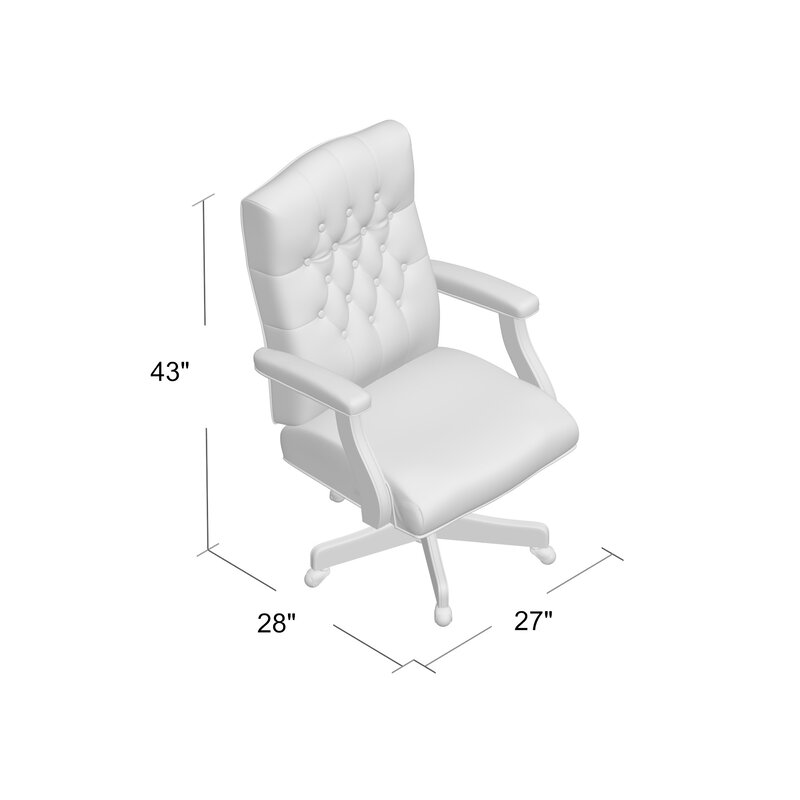 State Line Executive Chair