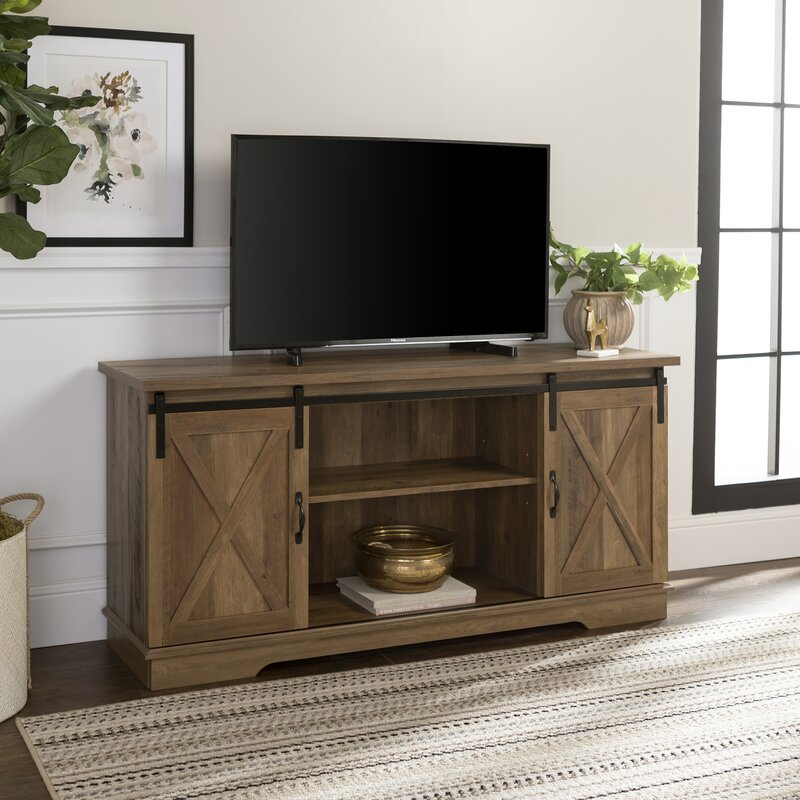 """Berene TV Stand for TVs up to 64"""""""