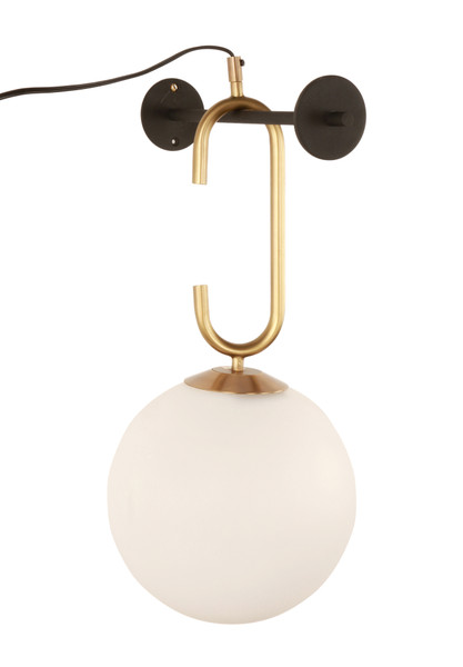 Hailey Wall Sconce