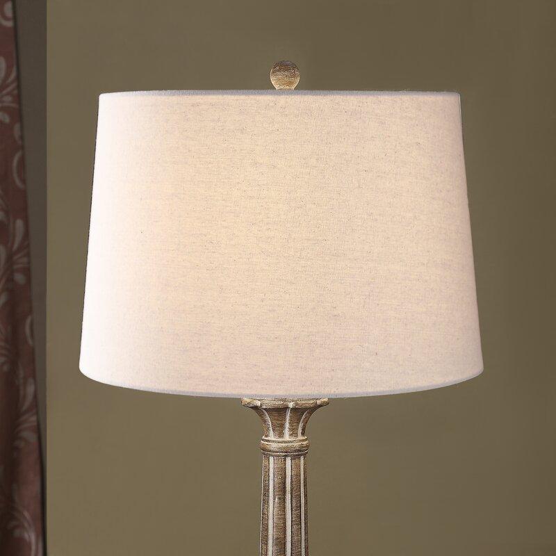 "Sabine 62"" Traditional Floor Lamp"