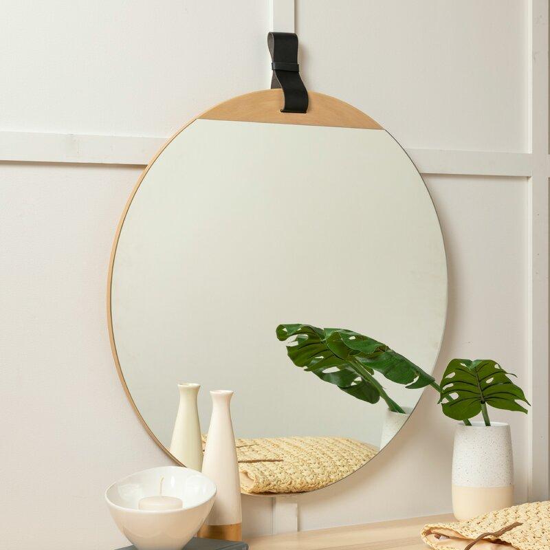 Lucrezia Accent Mirror