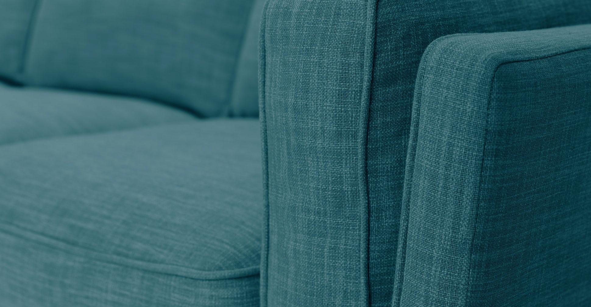 Timber Blue Spruce Sofa