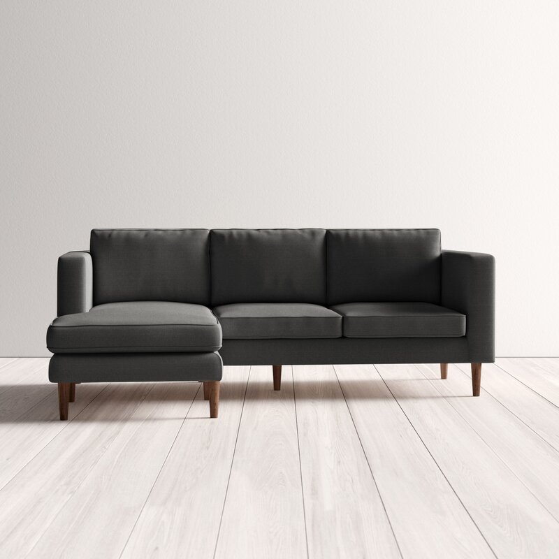 Falmouth Reversible Sectional