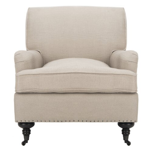 Armchair by Charlton Home