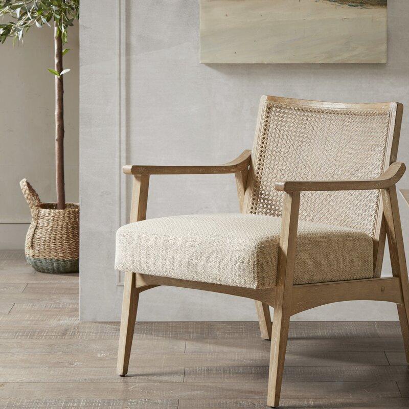 "Kelly Clarkson Home Centennial 21.75"" Armchair - in stock 5/13"