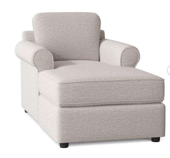 Meagan Chaise Lounge- Max Buff