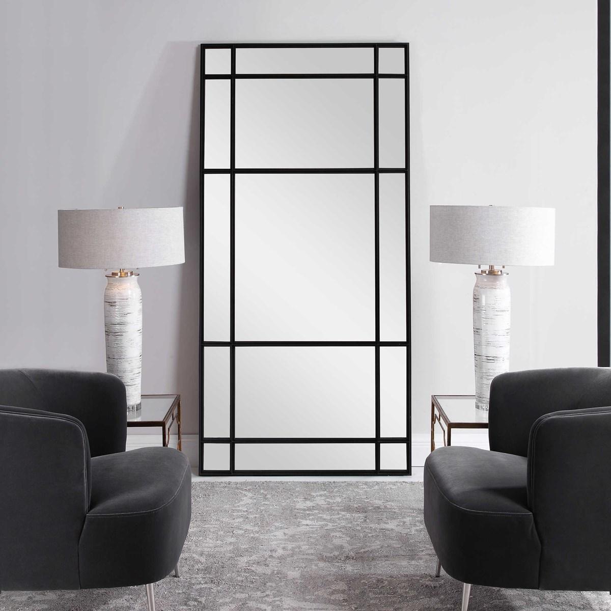 Spurgeon Leaner Mirror