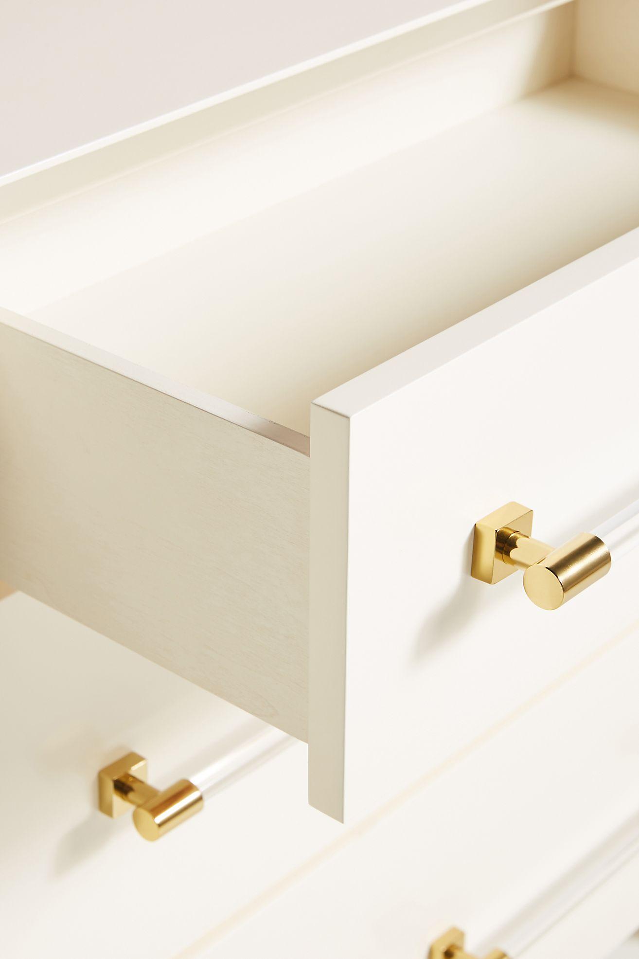 Merriton Six-Drawer Dresser