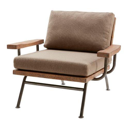Dishon Rustic Armchair