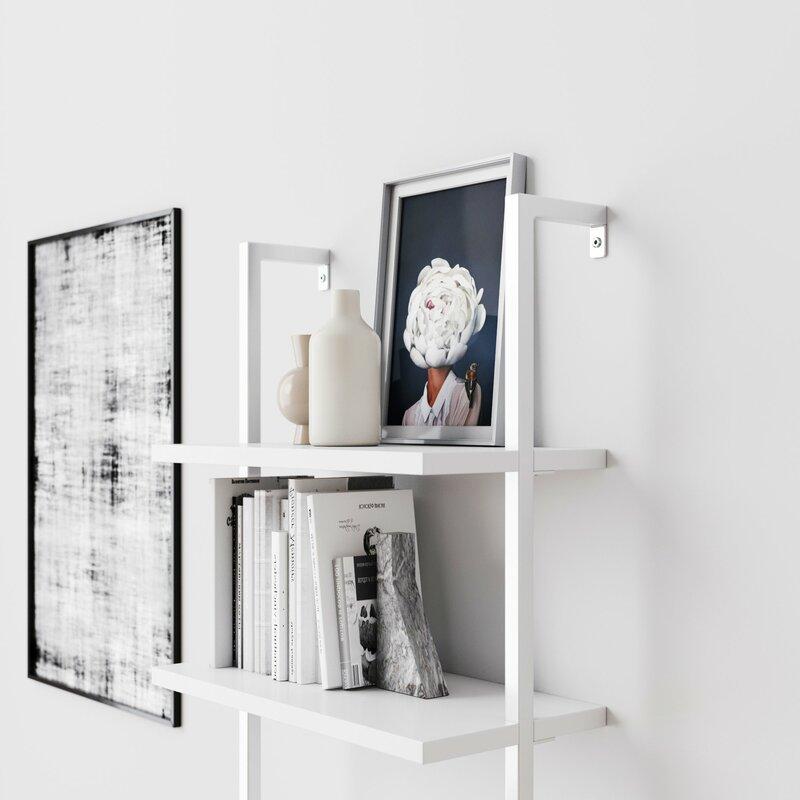 Christen Ladder Bookcase