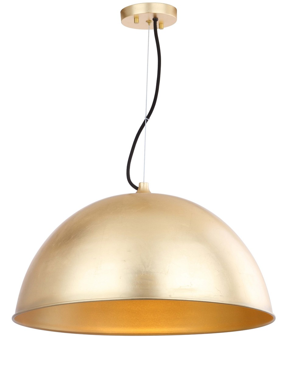 Beck Dome Pendant