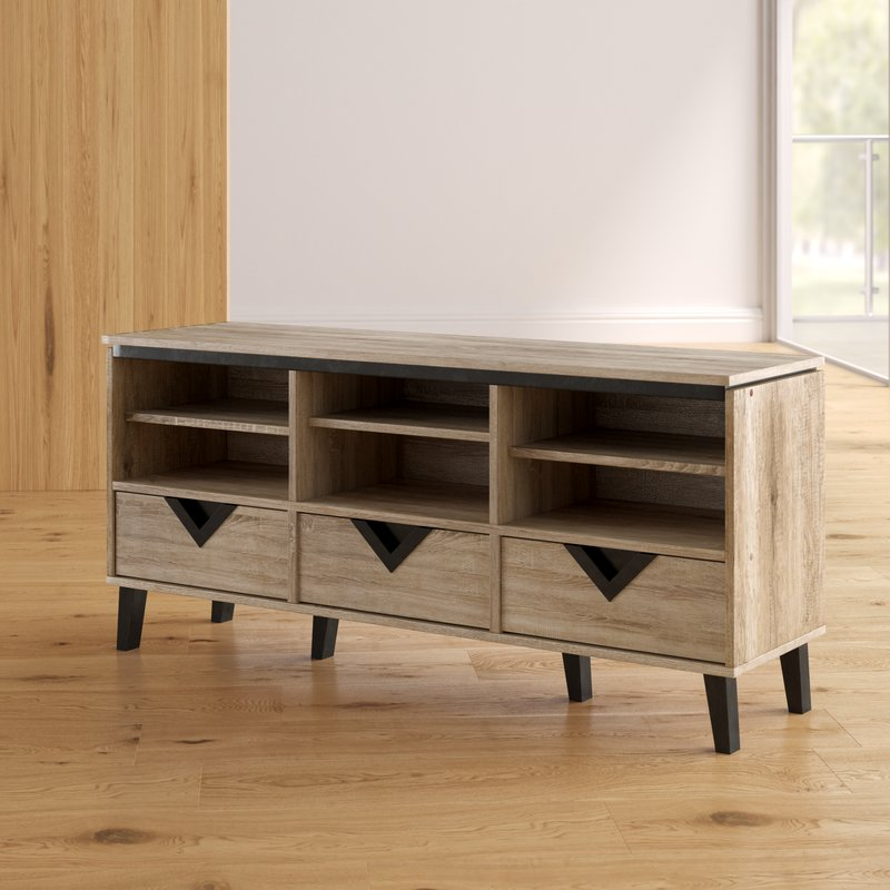 Mcgowen TV Stand for TVs up to 60 inches