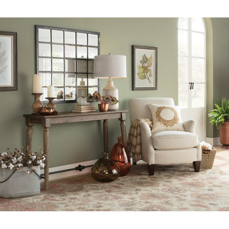 Barstow Beveled Accent Mirror