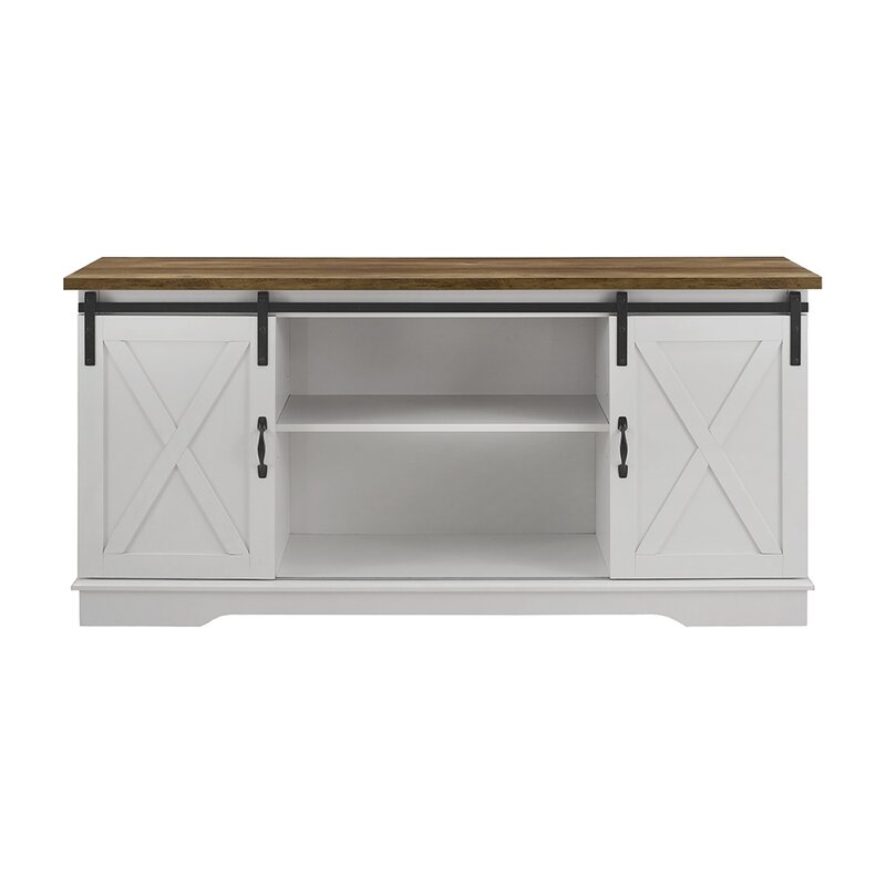 """Berene TV Stand for TVs up to 58"""""""