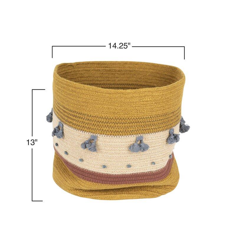 Wicker/Rattan Basket