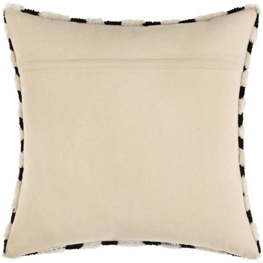 "Sander Pillow Cover, 18""x18"""