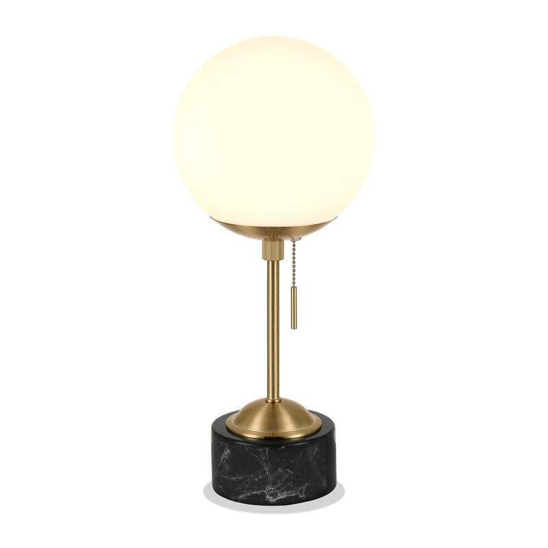 "Issac 18"" Table Lamp"