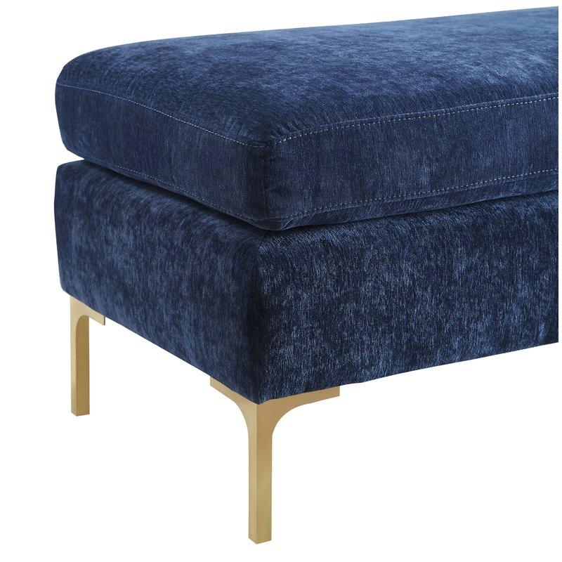 Melvin Upholstered Bench