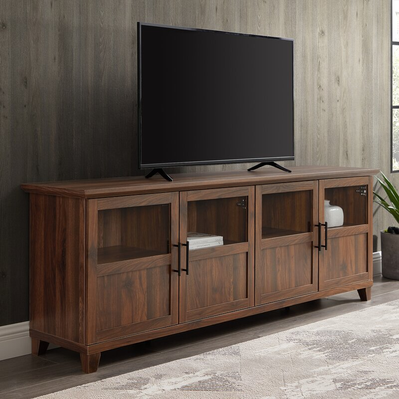"""Timpson TV Stand for TVs up to 78"""""""