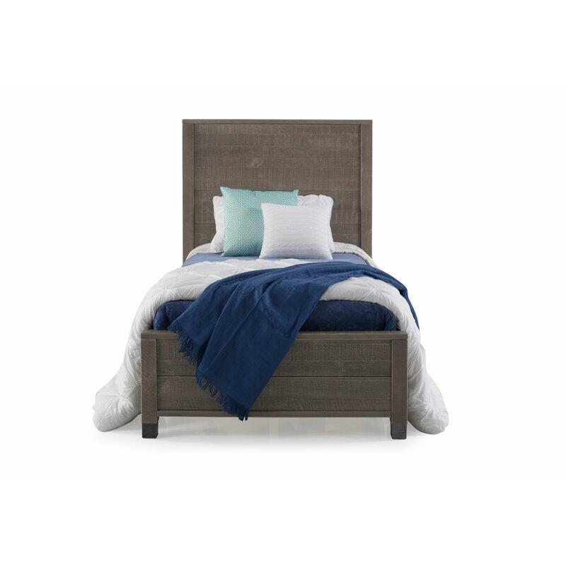 Elliot Platform Bed / Twin