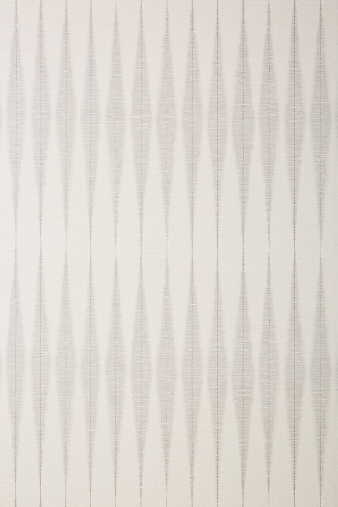 Magnolia Home Handloom Wallpaper -Light grey