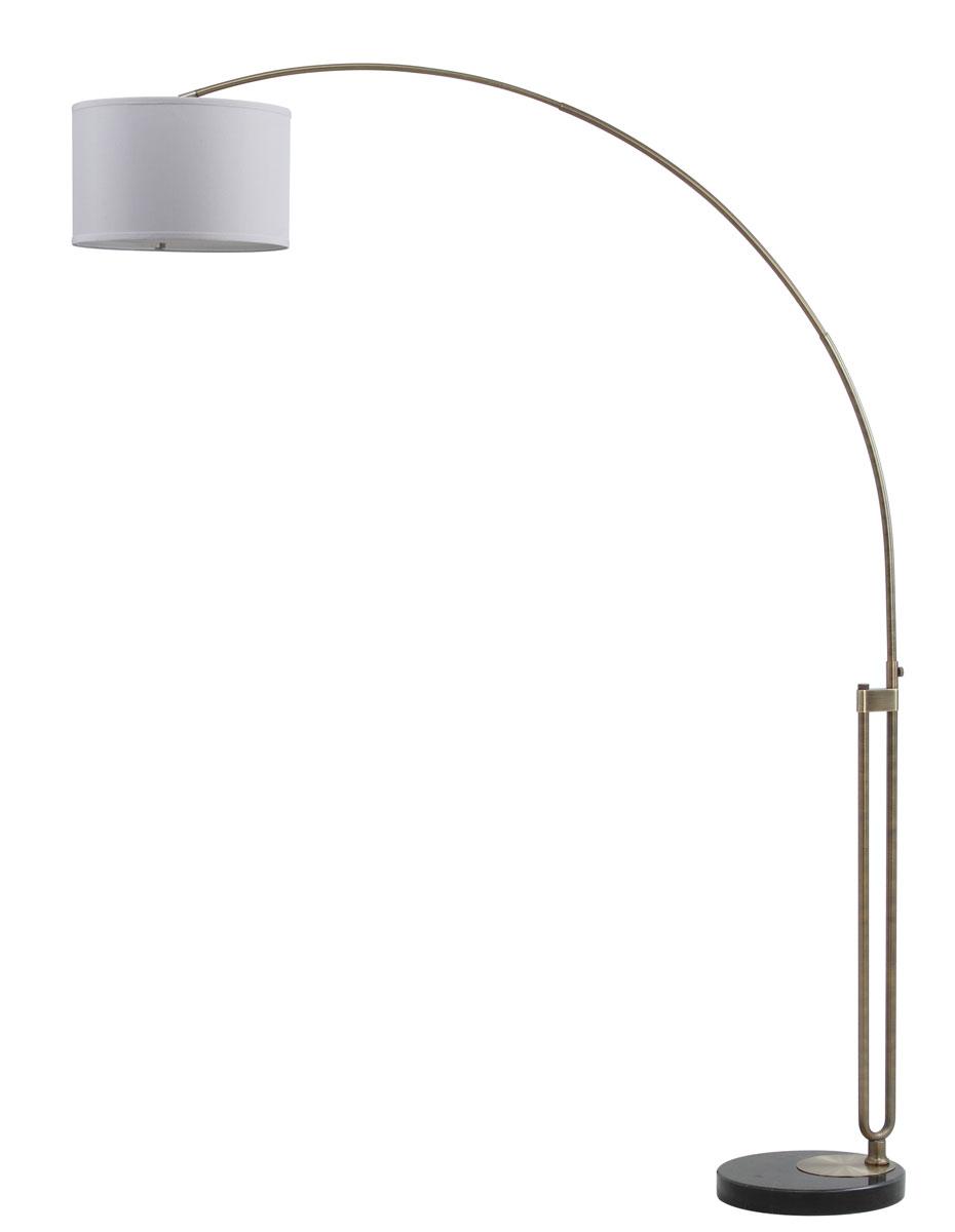 Hugo Arc Floor Lamp