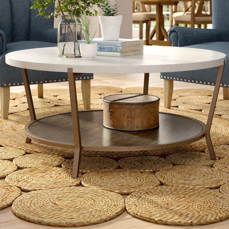 Massimo Coffee Table