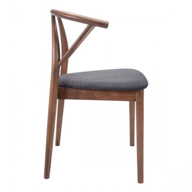 Communion Dining Chair Espresso, Set of 2