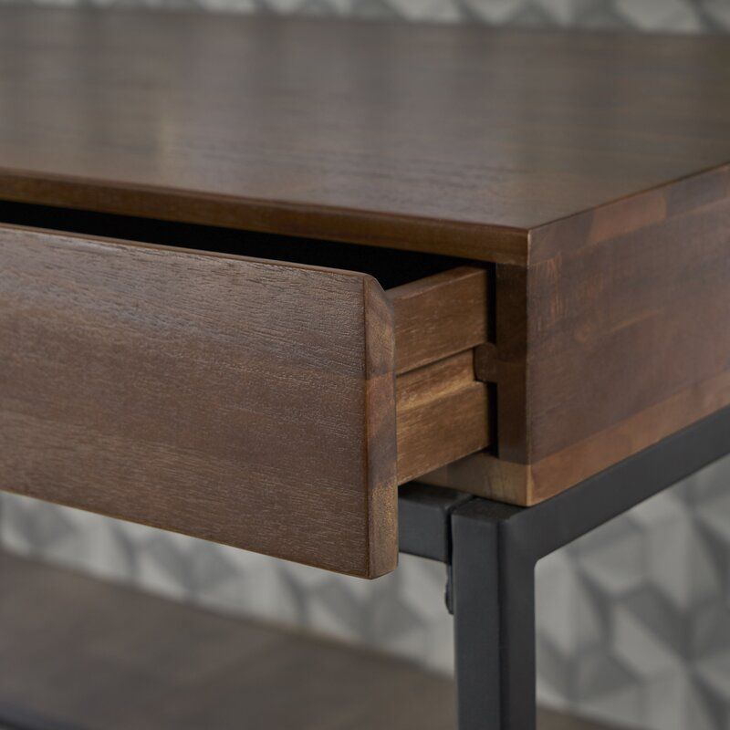 Carlisle Solid Wood Desk
