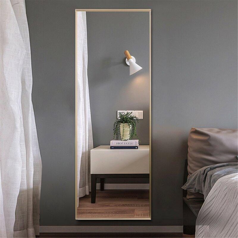 Gormley Alloy Full Length Mirror