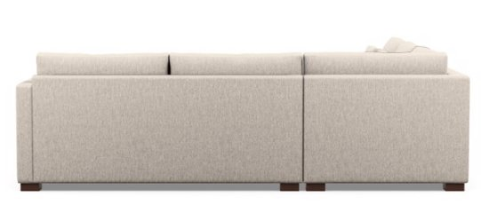 *CUSTOM* Charly Corner Sectional Sofa