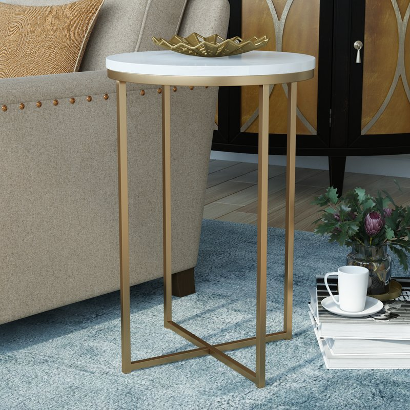 Wasser End Table