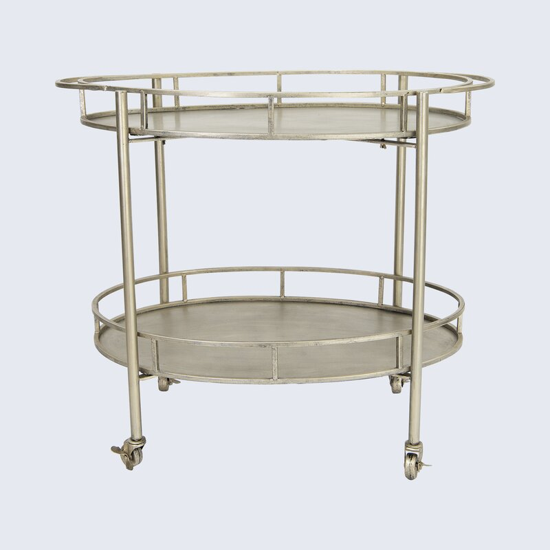 Cumberland Bar Cart