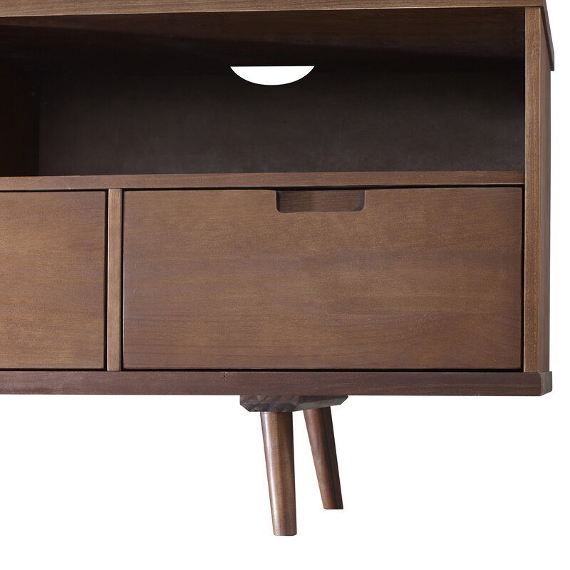 Gervais TV Stand for TVs up to 65 inches
